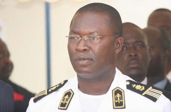 ange kessi   le nouveau colombo ivoirien le commissaire du