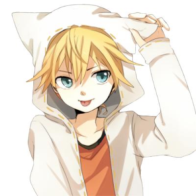 Enfant Manga Garcon