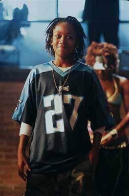 Zachary Isaiah Williams Lil romeo ( alias benn...
